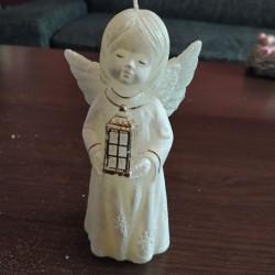 Sviečka - anjel ANGEL170