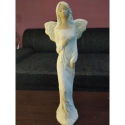 Soška - anjel